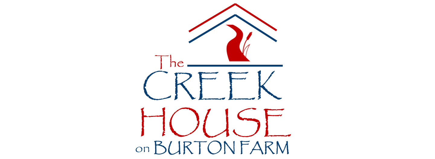 creek house long